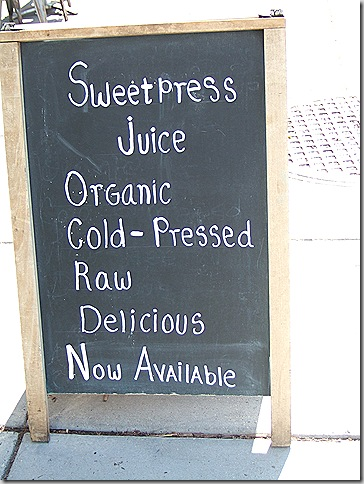 Sweetpress 012