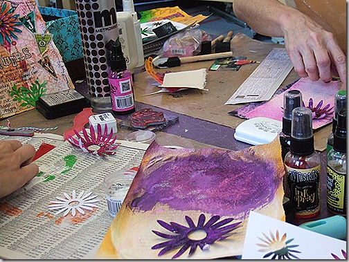 Art Journal Workshop 011