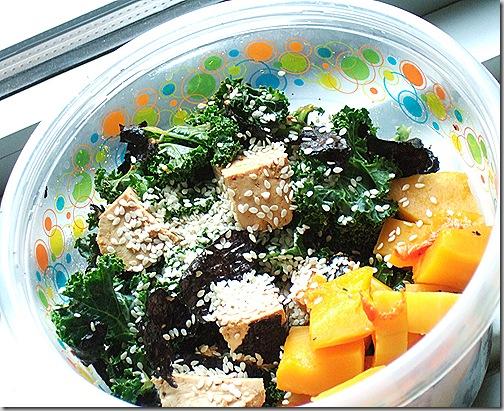 nori kale salad 014
